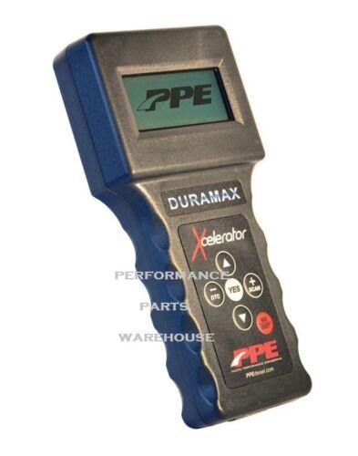 N0 DPF DeIete 225HP PPE STANDARD XCELERATOR 2001-10 GM DURAMAX 6.6L