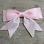 Bows-Satin-Ribbon-Large-Double-With-Tails-3-4-inch-wide-50-Colours-To-Choose thumbnail 2