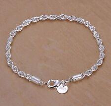 Armband Silber 925 Schmuck Armreif Armkette 20 cm Sterlingsilber