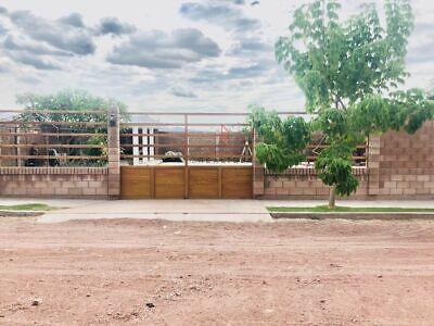 Terreno en venta Campestre El Toro Culiacan 850,000 Josfel RG1