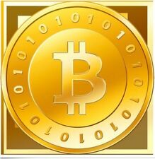 Bitcoin 0.01 (.01 BTC) Direct to your Digital Wallet