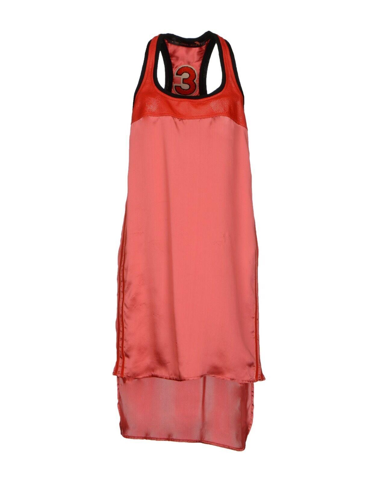 Tre Cinque Sette Short Dress Größe 4