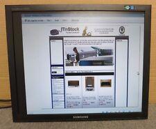 "SAMSUNG Syncmaster E1920R LS 19 clbsb/EN 19"" MONITOR LCD TFT senza supporto"