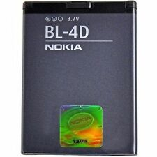 New Original OEM Nokia Battery - BL-4D BL4D for N97 E5 N8 E7 T7 - 1200mAh 3.7V