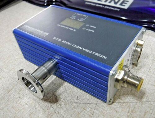 Granville-Phillips 275 275538-GD-T Mini-Convectron Vacuum Gauge Module