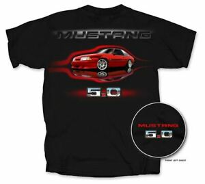 5-0-Fox-Body-Mustang-Red-Car-LAST-ONES-Priced-to-Sell-with-FREE-US-SHIPPING
