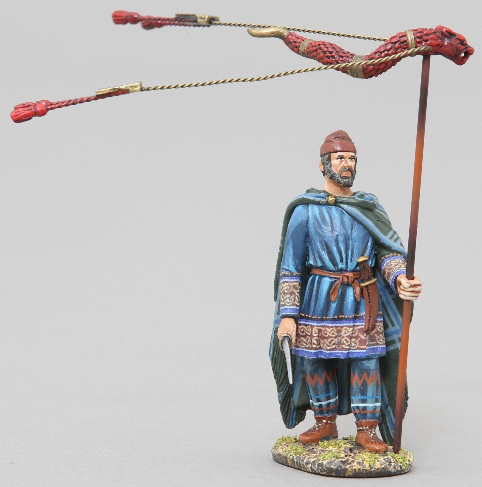 THOMAS GUNN ROMAN EMPIRE ROMEN003B DACIAN KING DECEBALUS CLEAN SWORD MIB