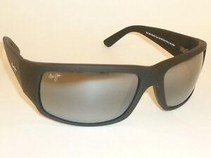 11db304538c Brand New Authentic MAUI JIM WORLD CUP Sunglasses 266-02MR Polarized ...