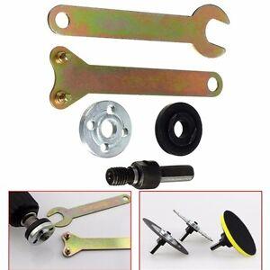 Drill Arbor Mandrel Adaptor Cut Off Shank Tools Handles Accessory Practical