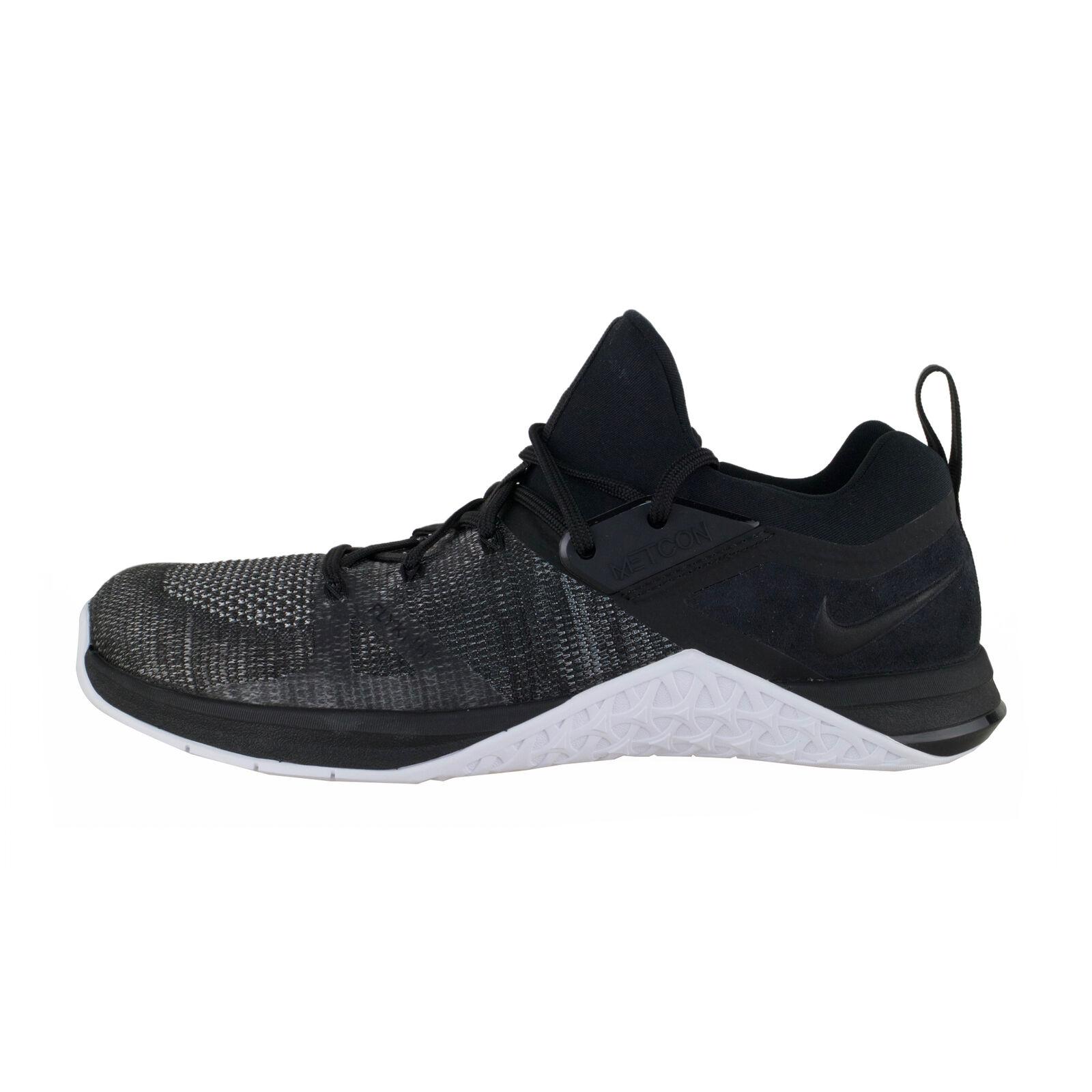 Nike Metcon Flyknit 3 Negro blancoo AQ8022-001