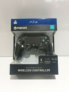 NACON CONTROLLER ASYMMETRIC WIRELESS CONTROLLER PS4/.Manette PLAYSTATION 4