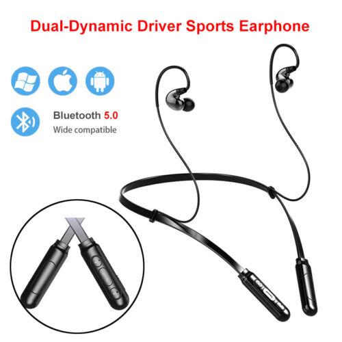 BT5.0 Bone Conduction Headset Stereo-Sportkopfhörer Lila Verbinden Sie das Phone