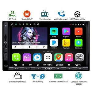 ATOTO-A6-2-DIN-Android-Car-GPS-Stereo-Radio-A6Y2710SB-Dual-Bluetooth-USB-WiFi