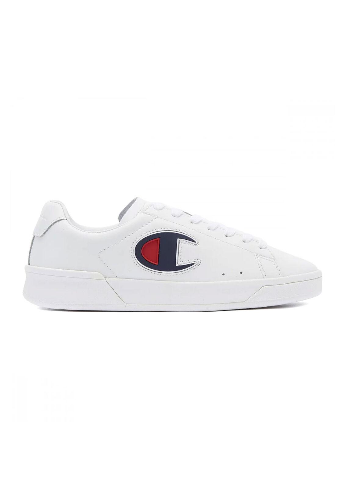 Champion Schuhe M979 LOW S20995 F19 WW001 Weiss