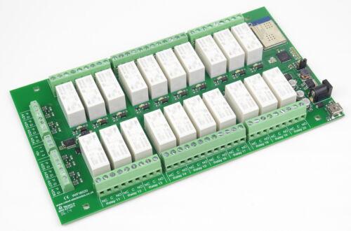 WIFI8020 Wireless Relais Modul