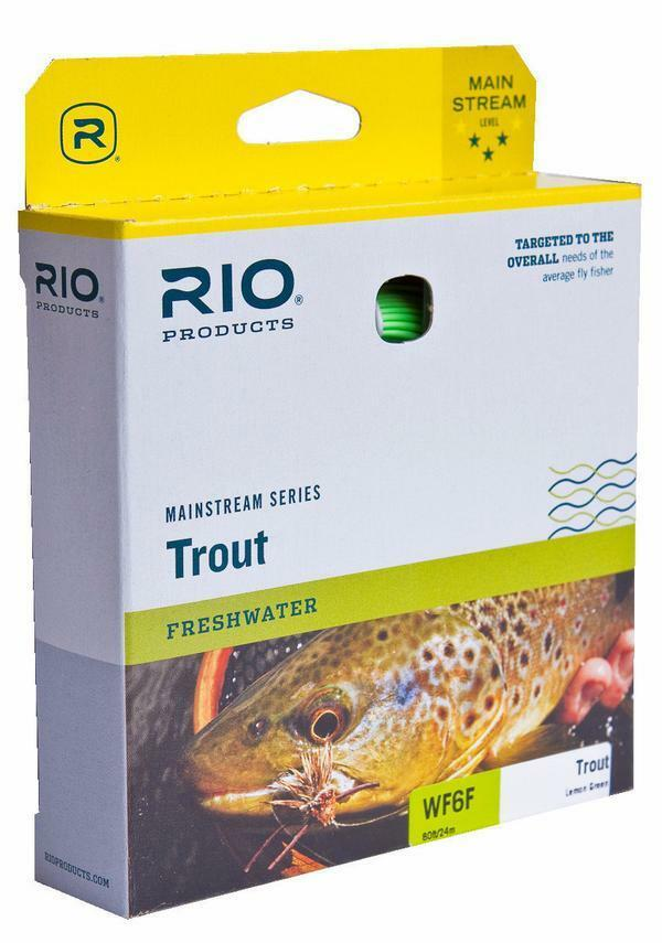 RIO Trout Freshwater (Mainstream Series)