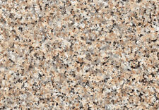 d-c-fix Self Adhesive Sticky Back Fablon Film Sticker- Granite Beige 67.5cm x 2m