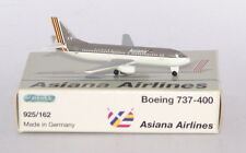 Schabak Boeing 737-48E Asiana Airlines in 1:600 scale