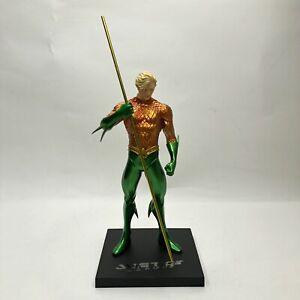 AQUAMAN NEW 52 Justice League KOTOBUKIYA 1//10 STATUE DC FIGURE ARTFX
