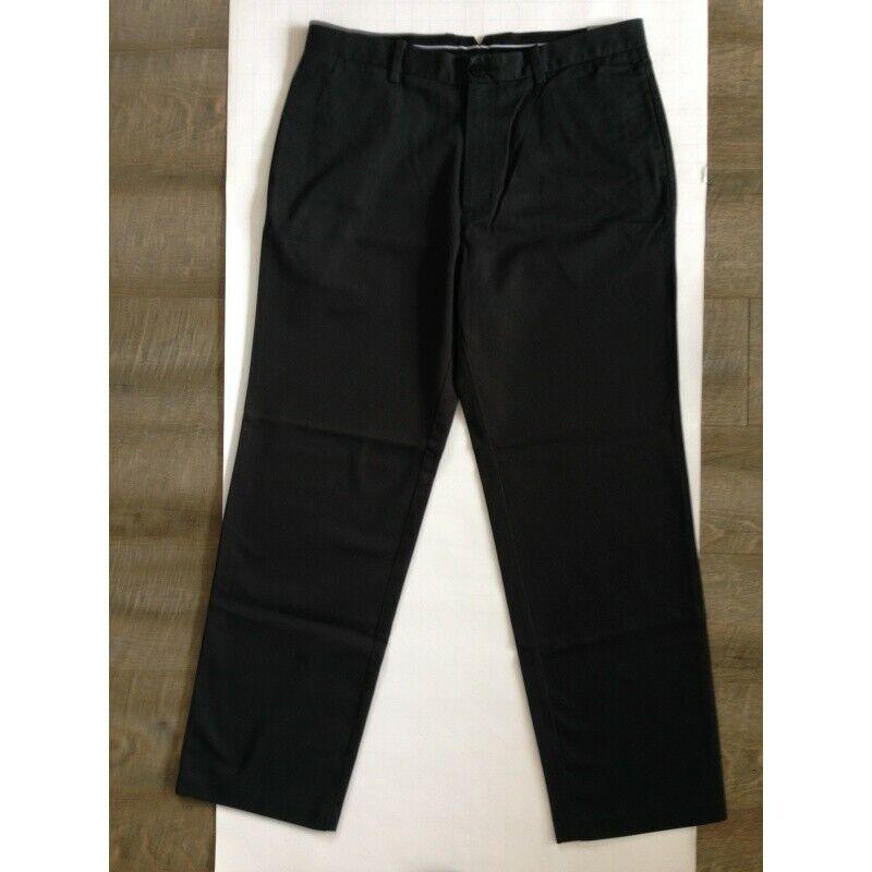 Ashworth Ez-Tech Pantaloni herren - schwarz