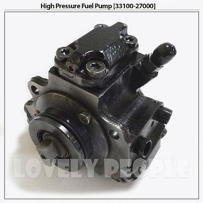High Hyundai 27000 Pressure Tucson for Pump Fuel Fe Trajet Diesel 33100 Santa