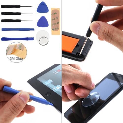 9 en 1 Portable PREMIUM Ouverture Réparation Outil Set Kit Pour NOKIA