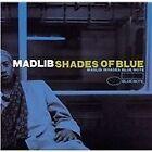 Madlib - Shades of Blue (2003)
