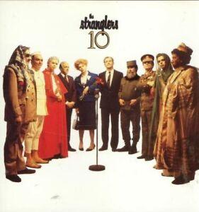NEW-CD-Album-The-Stranglers-10-Mini-LP-Style-Card-Case-CD