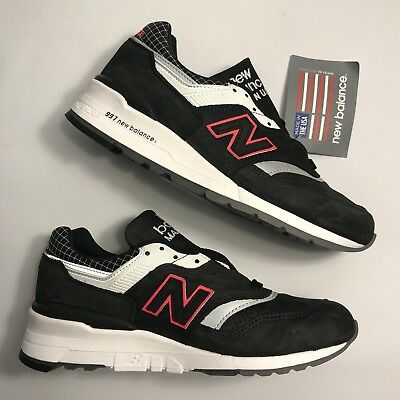 size 40 d8976 b8ac7 New Balance 997 Color Spectrum Kith Ronnie Fieg Made in USA M997CR Size 6.5  | eBay