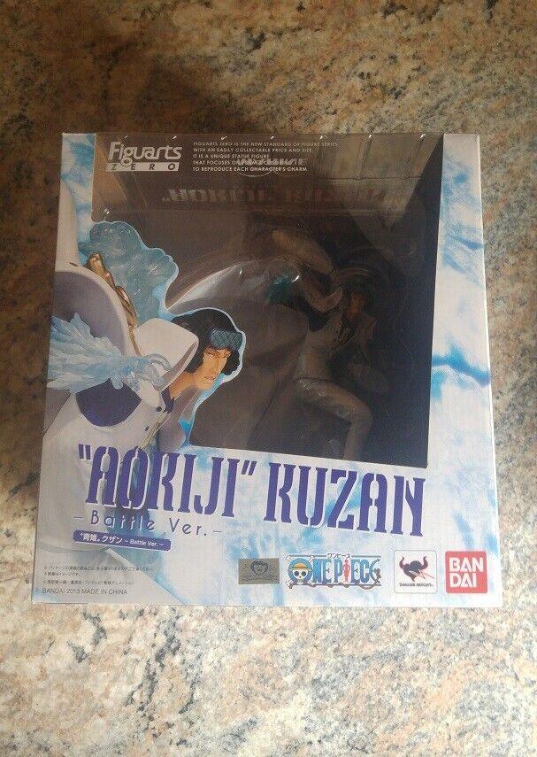 One Piece-Figuarts Zero Aokiji (Kuzan) Battle Ver.