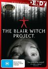 The Blair Witch Project (DVD, 2009)