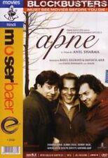 APNE (DHARMENDRA, SUNNY DEOL, BOBBY DEOL) - BOLLYWOOD DVD
