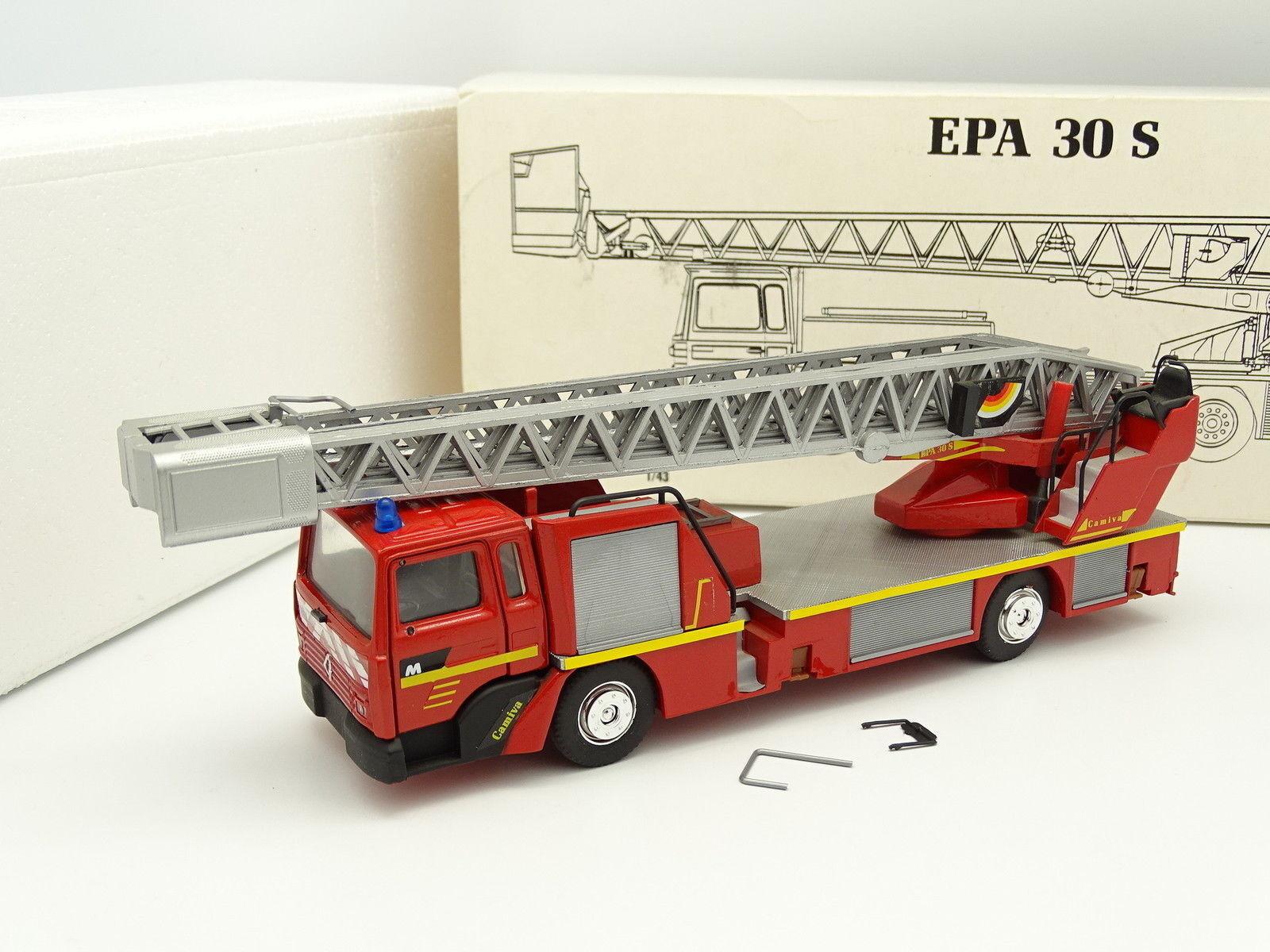 CEF CEF CEF Replex 1 43 - Renault EPA 30S Grande Echelle Pompiers 8d7ecc