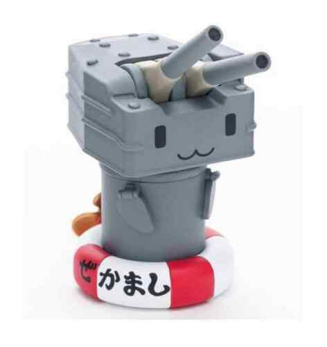 Kantai Collection Huge! Rensohochan Soft Vinyl Figure