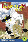 The Law of Ueki, Volume 5 by Tsubasa Fukuchi (Paperback / softback, 2007)