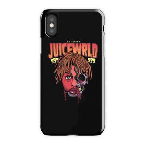 Details about Juice Wrld , Rapper iPhone Case X 6 7 S 8 Plus, Juice Wrld  iPhone Case