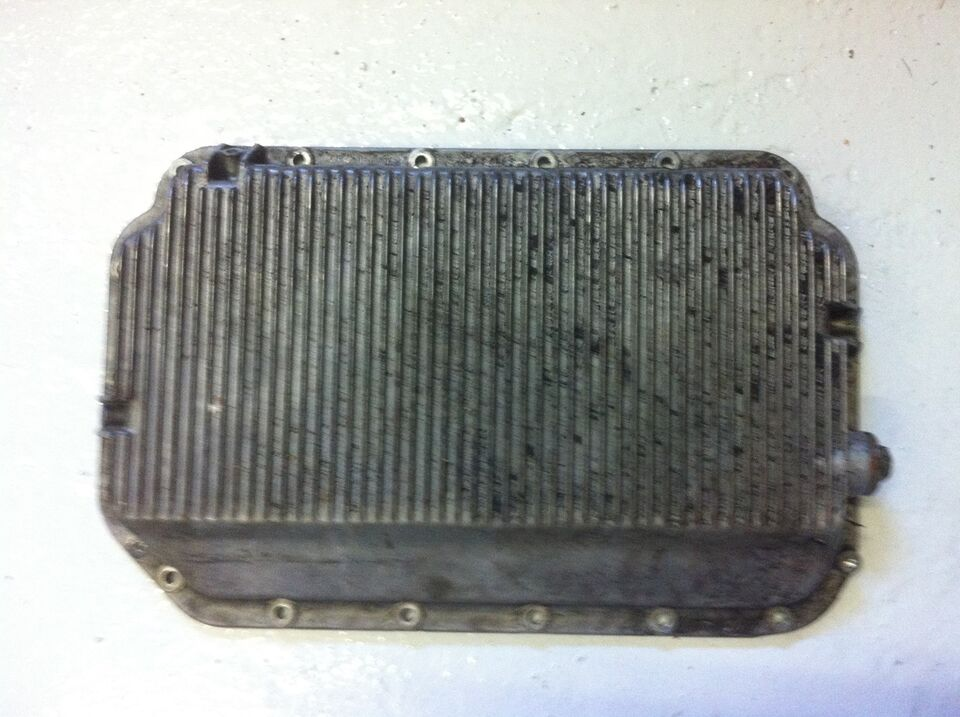 Motordele, Bundkar, Audi 100 2.8E Q