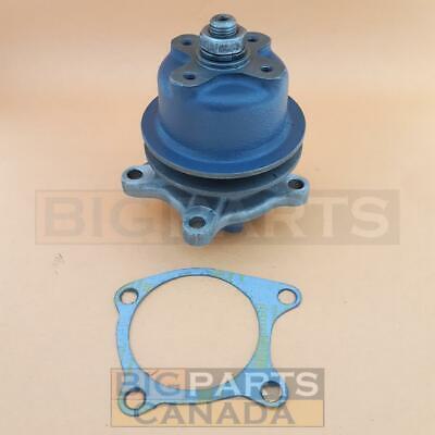 New Water Pump For Kubota D1100 Z750-A V1501 DH1101 V1500