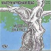 Martyn Wyndham-Read - Mussels on a Tree (1992) Folk CD Ex +