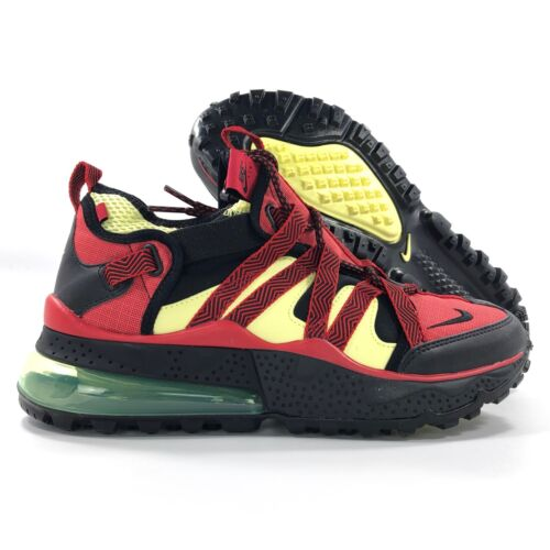 Nike Sportswear Air Max 270 Bowfin Black University Red AJ7200-003 Men/'s 8.5