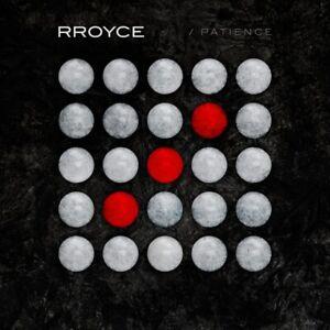 RROYCE-PATIENCE-CD-NEU