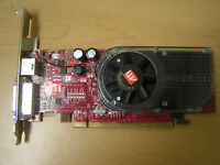 Ati Radeon X1300 Pro 128mb Pci-e Video Card (oem - New) - No Driver