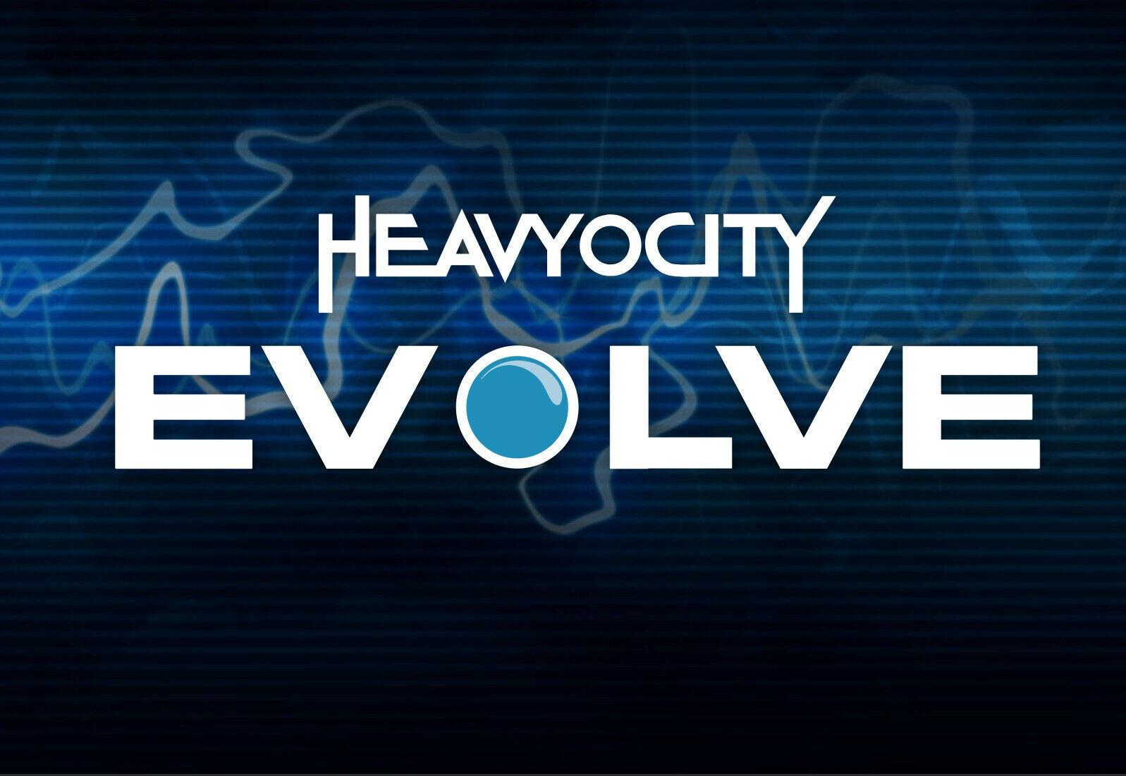 Biete von Native Instruments   Heavyocity Evolve R2