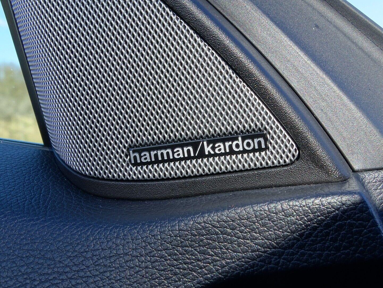 Mercedes E400 3,0 AMG Coupé aut. - billede 18