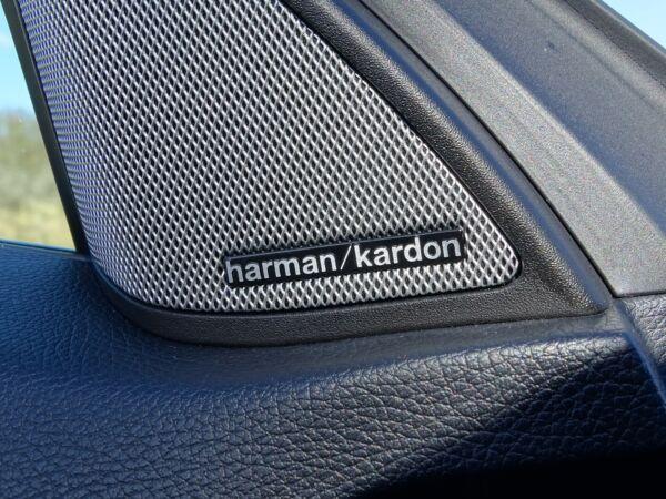 Mercedes E400 3,0 AMG Coupé aut. billede 18