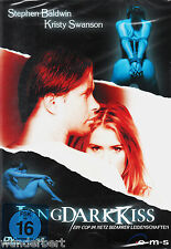 *- DVD -neu & OVP- LONG dark KISS -(Bound by Lies) BALDWIN/SWANSON 84 min (2005)