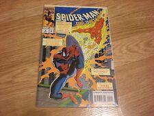Spider-Man Unlimited #5 (1993 1st Series) Marvel Comics