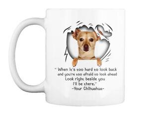 Chihuahua-look Gift Coffee Mug