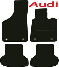 Audi a3 Automatic Tailored Deluxe Quality Car Mats 2003-2012 Hatchback 3dr 5dr