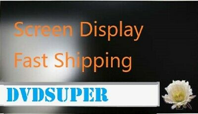 BRIGHTFOCAL New Screen for HP Stream 14-CB010DS 14.0 Non-Touch HD WXGA LED Screen Replacement LCD Screen Display